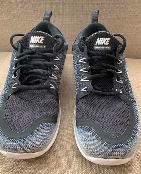Descuento grande ultima Nike Free Distance Zapatillas Nike