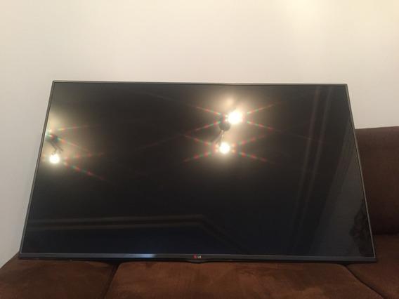 Tv 3d - LG 55lb6200