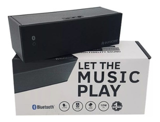Parlante Eurocase 2.1 Bluetooth Negro Eus-1115 G.a. Store