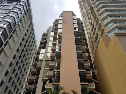 Imagen 1 de 12 de Venta De Apartamento En Ph Vizcaya, Punta Paitilla 18-6436
