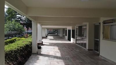 Apartamento A Venda No Centro De Taboão Da Serra - 1328-1