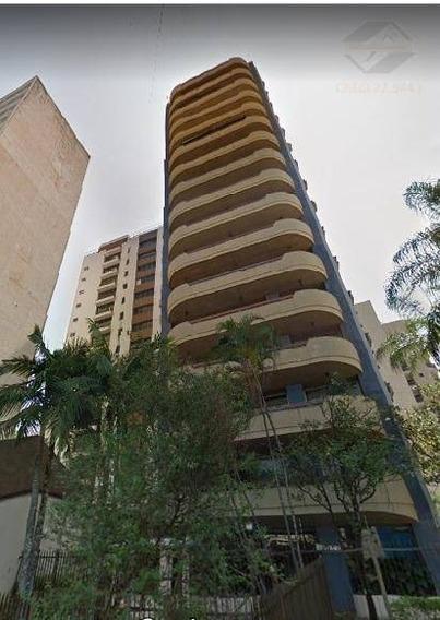Apartamento Com 2 Dormitórios À Venda, 206 M² Por R$ 427.700,00 - Centro - Ribeirão Preto/sp - Ap2624