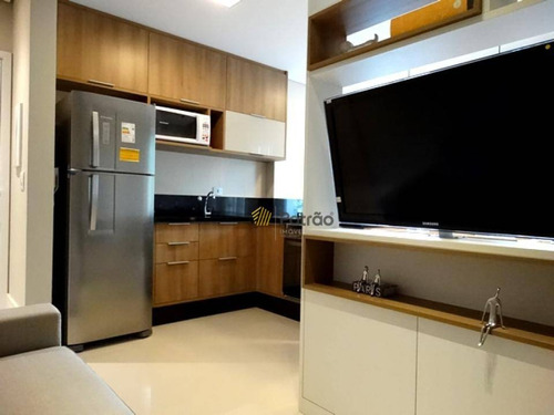 Apartamento Com 2 Dormitórios À Venda, 46 M² Por R$ 275.000,00 - Demarchi - São Bernardo Do Campo/sp - Ap2487