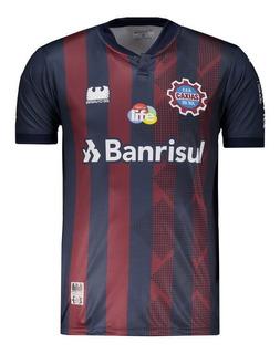 Camisa Bravo35 Caxias Do Sul Iii 2019