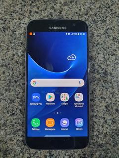 Samsung Galaxy S7 Sm-g930f (verificar Descrição)