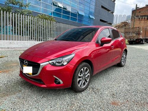 Mazda 2 Grand Touring Lx 2020
