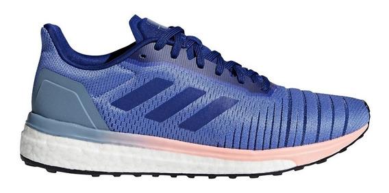 Zapatillas adidas Running Solar Drive W Mujer La/go