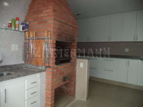 Casa - Alto Da Lapa - Ref: 97013 - V-97013
