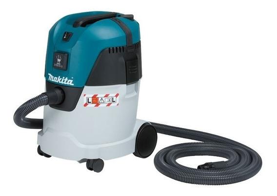 Aspiradora Industrial 21l Solidos Y Liquidos Vc2512l Makita