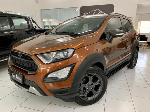 Ford Ecosport 2.0 Direct Flex Storm 4wd Automático