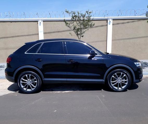 Audi Q3 Ambiente Quattro 2.0 Tfsi