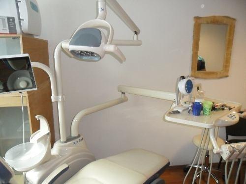Consultorio Dental Equipado En Renta