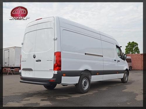 Van Para Carga Sprinter Furgão 314cdi Extra Longa 14m³