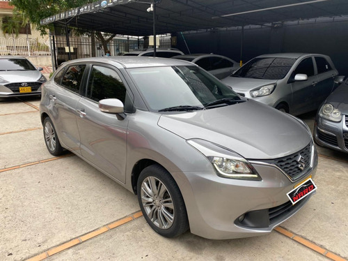 Suzuki Baleno 2018 1.4 Glx