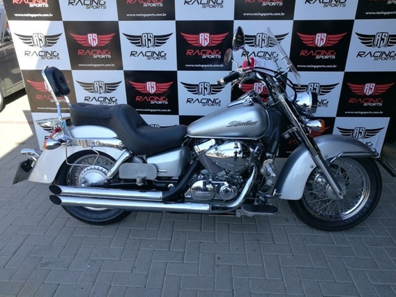 Honda - Shadow 750 - 2007