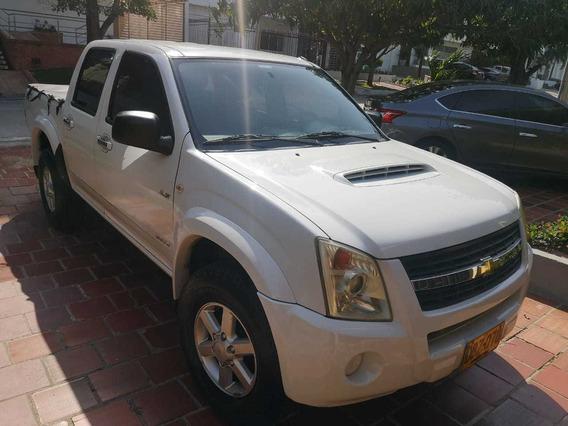 Chevrolet Luv D-max Dooble Cabina 4x4