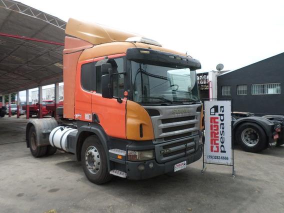Scania P340 2010 P 340 =p360 G380 G360 124 Fm370 Mb1933 2035