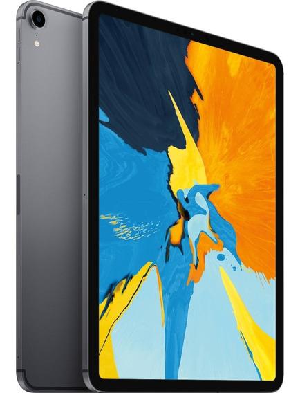 Apple iPad Pro 12,9 64gb Wi-fi Face Id (3ª Ge) + Pencil 2