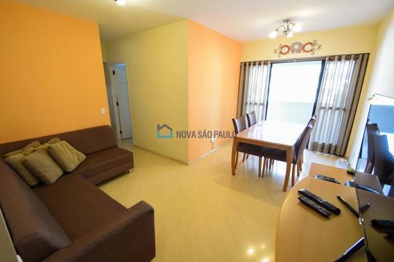 Apartamento 3 Dormitórios Metrô Saúde - Bi21442