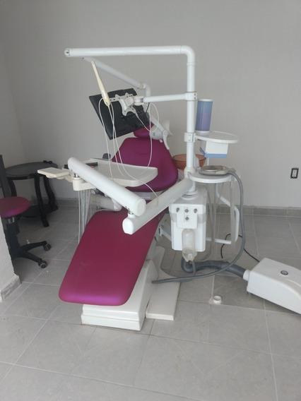 Unidad Dental Infinity Lux