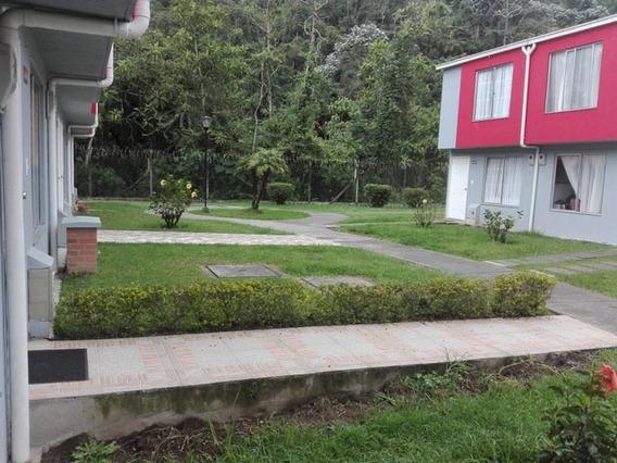 Venta Casa En Conjunto En La Sultana, Manizales