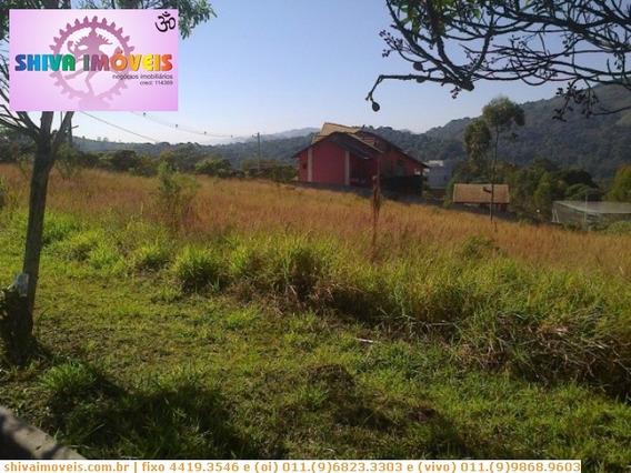 Terrenos Em Condomínio À Venda Em Mairiporã/sp - Compre O Seu Terrenos Em Condomínio Aqui! - 1148953