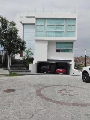 Hermosa Residencia En Puerta Las Lomas Zapopan Roof Garden
