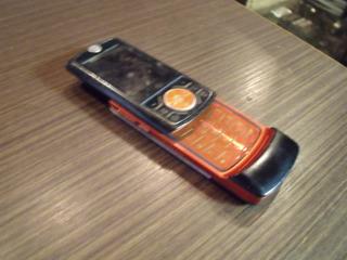 Celular Motorola Z3 Slider Operadora Oi