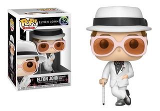 Funko Pop 62 Elton John Pata`s Games & Toys