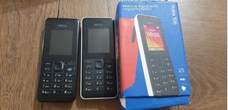 Nokia 106 Usados 2x1