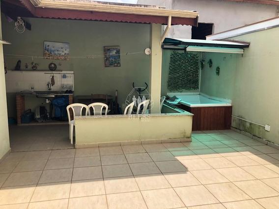 Ótima Casa Para Venda No Jardim Marambaia. - Ca01007 - 34342852
