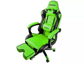 Cadeira Raidmax Drakon 709 Verde