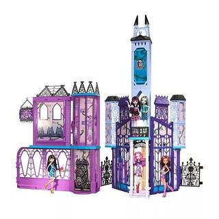 Monster High Escuela De Lujo Mattel Monster High.