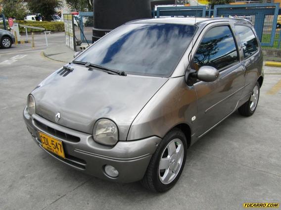 Renault Twingo Dynamique 1.2 A.a