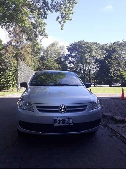 Volkswagen Voyage Muy Buen Estado General