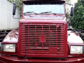 Volvo Nl10340 R$ 49.990,00 Faz 1o Caminhão / Restrição !!!