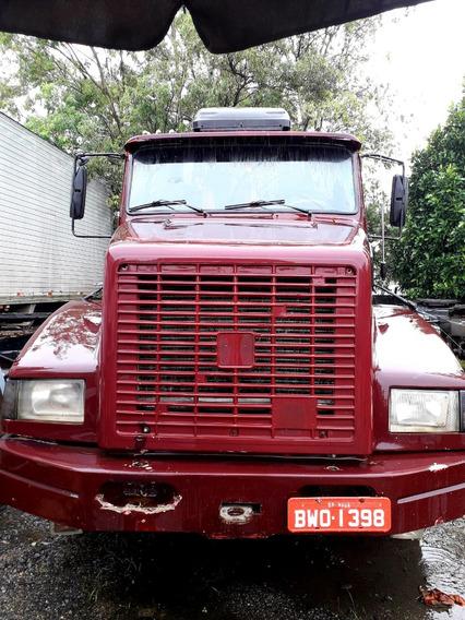 Volvo Nl10340 R$ 44990,00 Faz 1o Caminhão / Restrição !!!