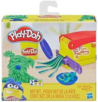 Play Doh Mini Dentista Mini Barbero Fabrica De Herramientas