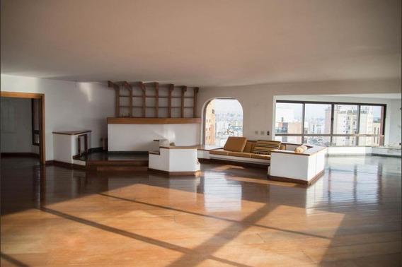 Apartamento Residencial Para Venda E Locação. - Ap0042