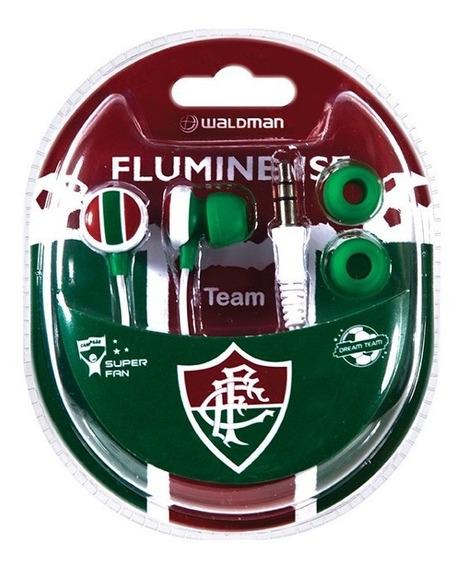 Fone De Ouvido Fluminense Sf-10