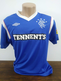 Camisa The Rangers Football Club
