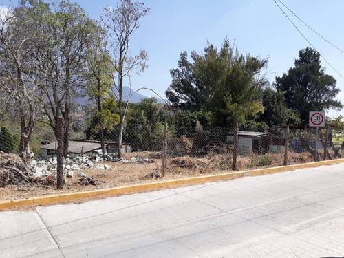 Venta De Terreno En San Agustín Etla Oaxaca.
