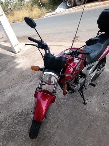 Honda Twister 2007