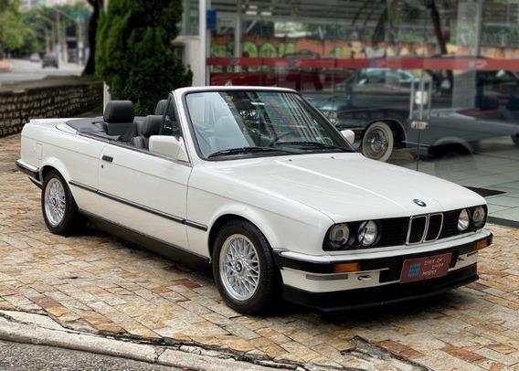 Bmw 325i Cabriolet - 1987