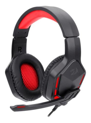 Auriculares Gamer Redragon Themis H220n Microfono Headset