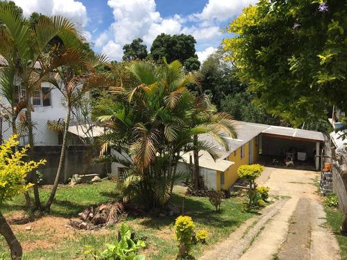 Imagem 1 de 14 de Chácara Em Vargem Grande Paulista   Cod:763