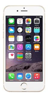 iPhone 6 Plus 128gb Usado Seminovo Dourado Bom