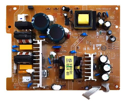Placa Fonte Philips Htb3520x Htd5520x 40-p112hg-pwc1g Nova