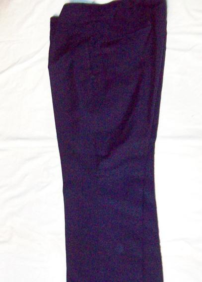 Aurojul-pantalon De Hombre-azul Marino-glenmore