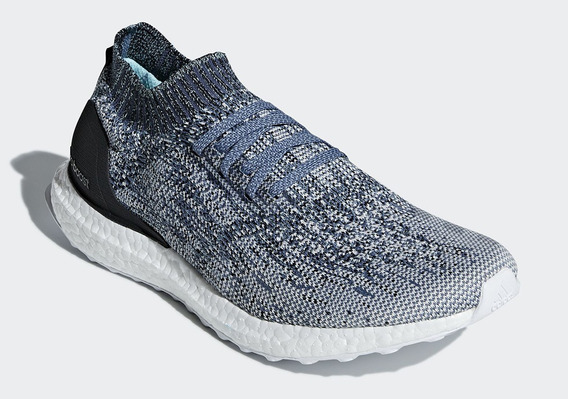 Tênis adidas Ultraboost Uncaged Parley